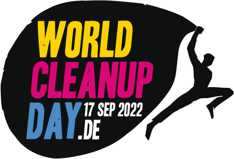 World Cleanup Day Logo 2022