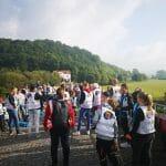 c let's do it germany 20210918 world cleanup day 2021 cleanup in thueringen hessen 2 bmwi preisträger 21